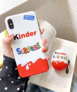 Coque Kinder™ pour iPhone